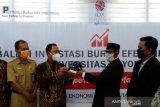 BEI dukung percepatan akses keuangan Kabupaten Boyolali