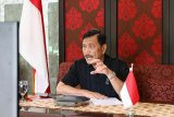 Ulang tahun ke 73, Luhut Binsar Pandjaitan berharap sisa usianya bermanfaat