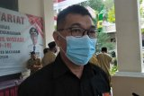 BPBD Mataram menyiapkan peralatan antisipasi perubahan cuaca