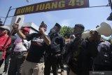 Tak kantongi izin keramaian, polisi bubarkan kegiatan 'KAMI'