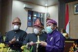 Kabupaten Musi Banyuasin rayakan HUT ke-64, target jadi kabupaten terdepan di Indonesia