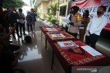 Gelar Kasus Wakil Ketua DPRD Kota Tegal Tersangka