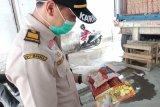 Karantina pertanian Manado jamin mutu dan kesehatan produk hewani