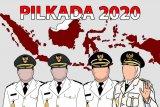 KPU Makassar batasi sumbangan kampanye pilkada maksimal Rp95,6 miliar