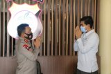 Indika Foundation dukung  Gerakan Sejuta Masker Polda Sulawesi Utara