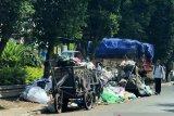 DLH Yogyakarta mewaspadai pembuangan sampah liar di tanah kosong kampung