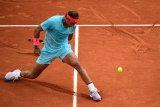 Nadal lewati Gerasimov di Roland Garros