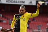 Udinese datangkan kembali gelandang Roberto Pereyra dari Watford