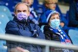 KNVB terpaksa patuhi larangan penonton