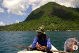 Pulau terluar Tambelan, destinasi wisata baru di Bintan
