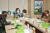 Pjs Gubernur akan Kawal Kaltara Selama 3 Bulan