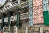 Penempatan kembali pedagang Pasar Prawirotaman pada akhir Oktober