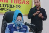 Dinkes Lampung sebut pejabat terpapar COVID-19 lalai protokol kesehatan