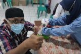 Personel ANTARA Biro Lampung jalani pemeriksaan tes cepat