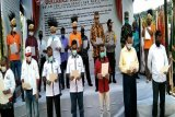 KPU Mamberamo Raya minta paslon kampanye  patuhi protokol kesehatan COVID-19
