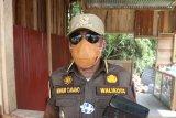 Pemkot Jayapura godok perda tentang penggunaan masker
