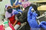Pemerintah targetkan 36 juta vaksin COVID-19 tersedia pada kuartal IV 2020