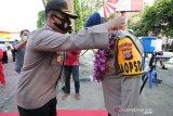 Kapolda Sulteng kembali ingatkan netralitas Polri dan ASN dalam Pilkada