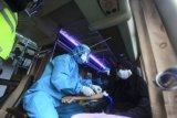 Pasien terkonfirmasi COVID-19 di DIY bertambah 49 menjadi 2.607 kasus