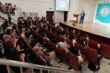 Mahasiswa Indonesia di China protes wacana dokter asing