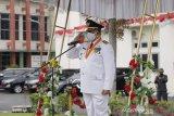 Pemkot Solok gelar peringatan hari ulang tahun Republik Indonesia Ke-75