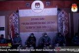 KPU Kalteng gelar deklarasi pilkada damai secara 'online'