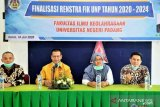 FIK UNP tindaklanjuti penyusunan renstra 2020-2024