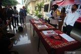 Wakil Ketua DPRD Kota Tegal jadi tersangka  pelanggar UU Karantina Kesehatan