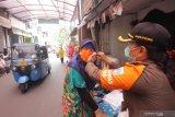 12.857 orang meninggal akibat COVID-19 di Indonesia