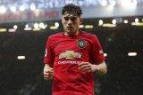 Manchester United siap lepas Daniel James ke Leeds bila sukses dapatkan Jadon Sancho