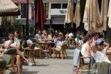 Kasus COVID-19 naik, Belanda larang penjualan minuman beralkohol pada malam hari