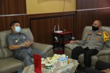 Pjs Gubernur-Kapolda Kaltara : Kami Netral