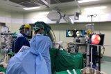 RSUI berhasil lakukan operasi PCNL Supine pertama di Kota Depok