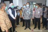 Kasus positif COVID-19 di Purwakarta masih terus bertambah