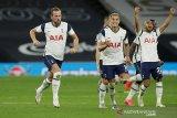 Tottenham kandaskan  Chelsea dari Piala Liga