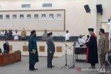 BN Holik Qodratullah resmi pimpin DPRD Kabupaten Bekasi