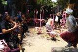 Festival Lima Gunung diusung ke Universitas Mulawarman