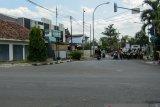 Dishub: Simpang Tegalturi Yogyakarta dinormalisasi dukung Taman Pintar 2