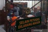Seorang DPO kasus penipuan berkedok MLM ditangkap Kejari Purwokerto