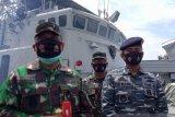 KRI Badau-841 memperkuat Pangkalan Utama TNI AL VI/Makassar
