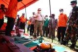 Pemkab Musi Banyuasin tingkatkan kewaspadaan bencana karhutla