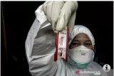 Pasien sembuh dari COVID-19 bertambah sepuluh orang di Kabupaten Solok