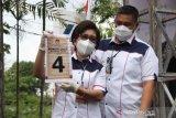 Kampanye Pilkada Manado secara virtual mulai