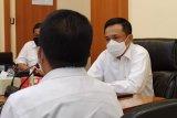 Penjabat Wali Kota Makassar minta Ombudsman awasi proses izin investasi