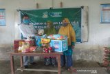 Loka Lansia Minaula Kendari membantu warga lansia korban banjir Konawe