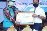 Kampung Bira-Bira di Kabupaten Bantaeng kini teraliri listrik PLN