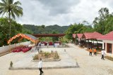 Gubernur Sulsel berharap Rantepao jadi kota bebas debu dan ramah turis