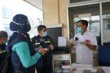 Kemenkes monev penanganan COVID-19 di Kabupaten Gowa
