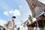 Gubernur Sulsel harap jalan Toraja Utara-Luwu tingkatkan perekonomian