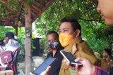 Serapan anggaran APBD Lampung masih kecil